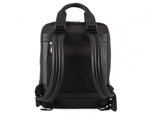 Executive backpack in ballistic nylon back