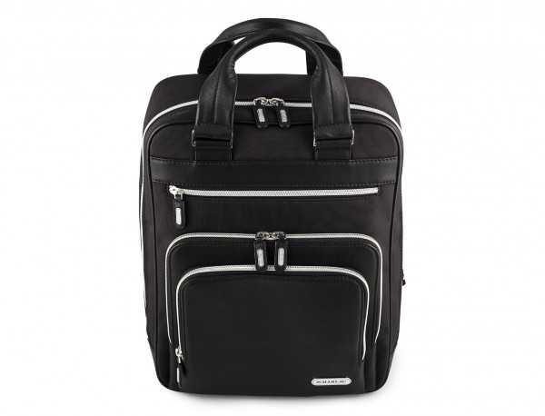 Executive backpack in ballistic nylon arriba