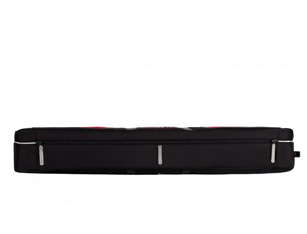 Polo mallets bag in ballistic nylon base