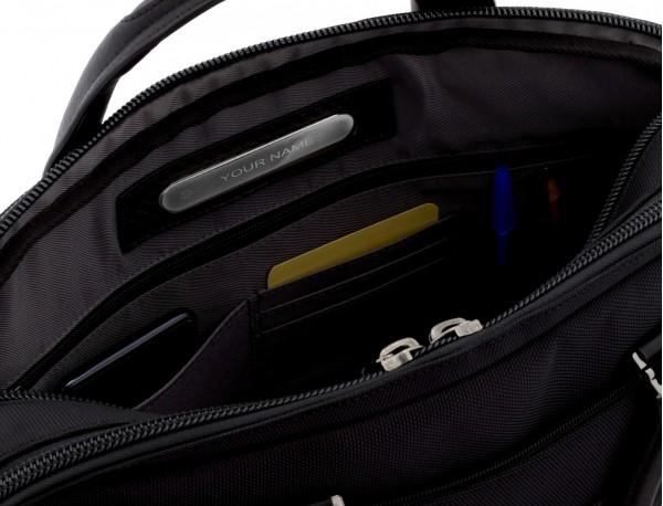 maletín de hombre beige personalizado