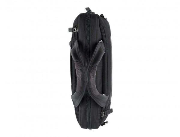 maletín negro asas