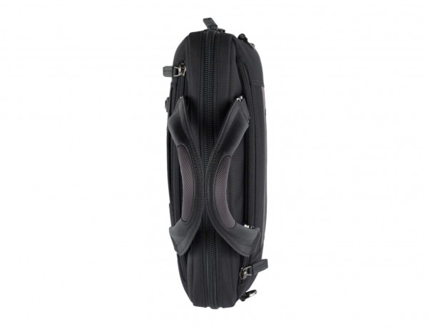 laptop briefbag black handles