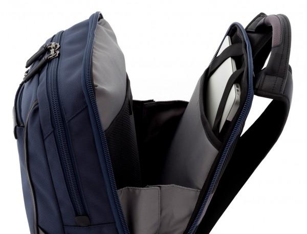 mochila para ordenador azul ordenador