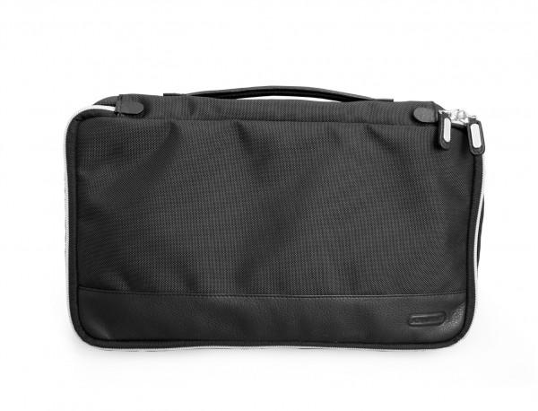medium packing cube in ballistic nylon Cordura® front