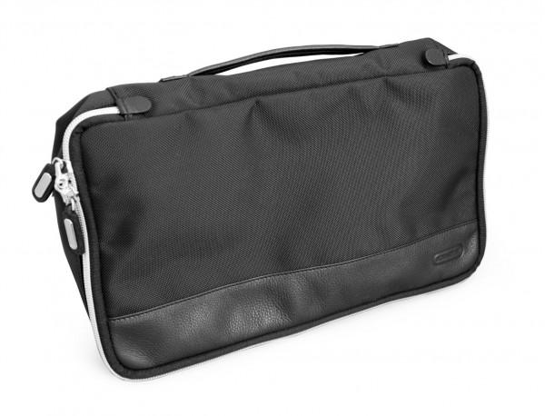 bolsa multiuso mediana con cremallera de nylon balístico Cordura® lateral