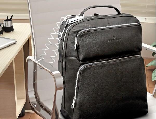 candado elástico para mochilas lifestyle