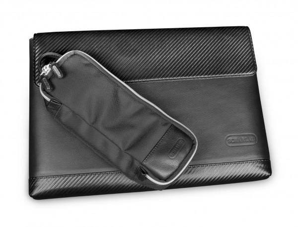 gear pouch in ballistic nylon Cordura® bodegón