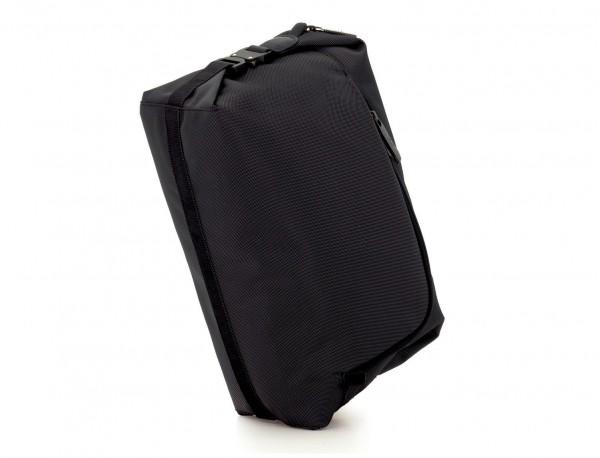 Toilet bag in black side