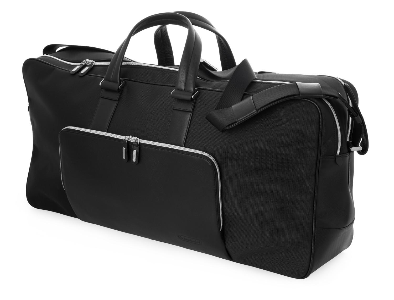 tennis and Sport Bag in ballistic nylon Cordura® front