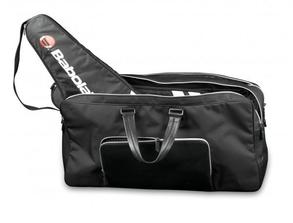 bolsa deportiva para tenis de nylon balístico Cordura® abierta