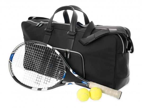 bolsa deportiva para tenis de nylon balístico Cordura® raquetas