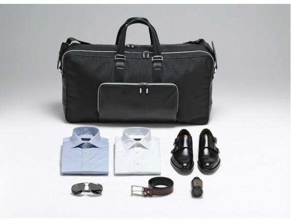 tennis and Sport Bag in ballistic nylon Cordura® bodegón