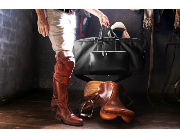 tennis and Sport Bag in ballistic nylon Cordura® lifestyle