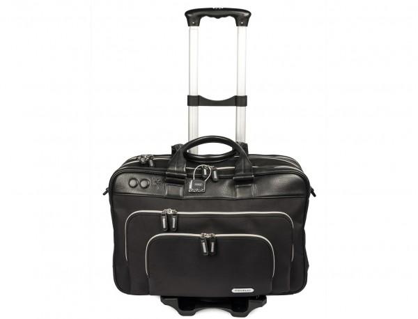 equipaje de mano tamaño cabina trolley