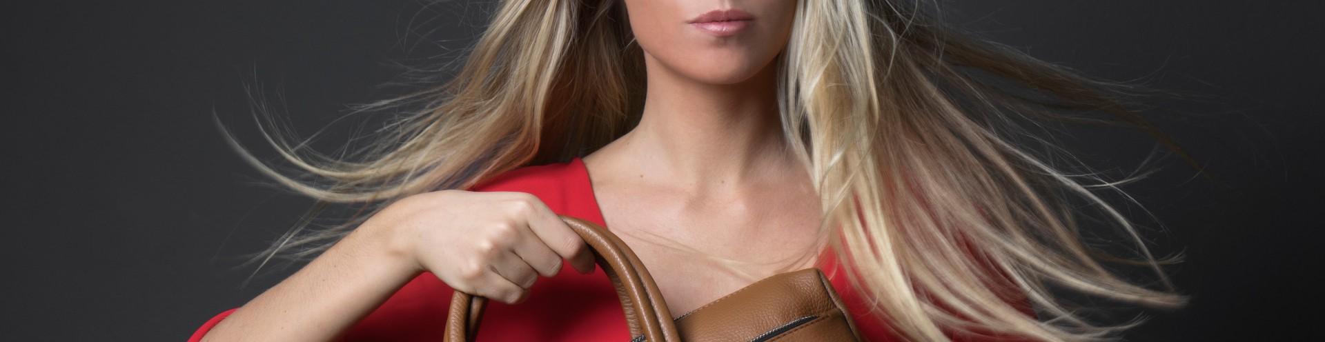 Mochilas, Bolsos y Accesorios para Mujer