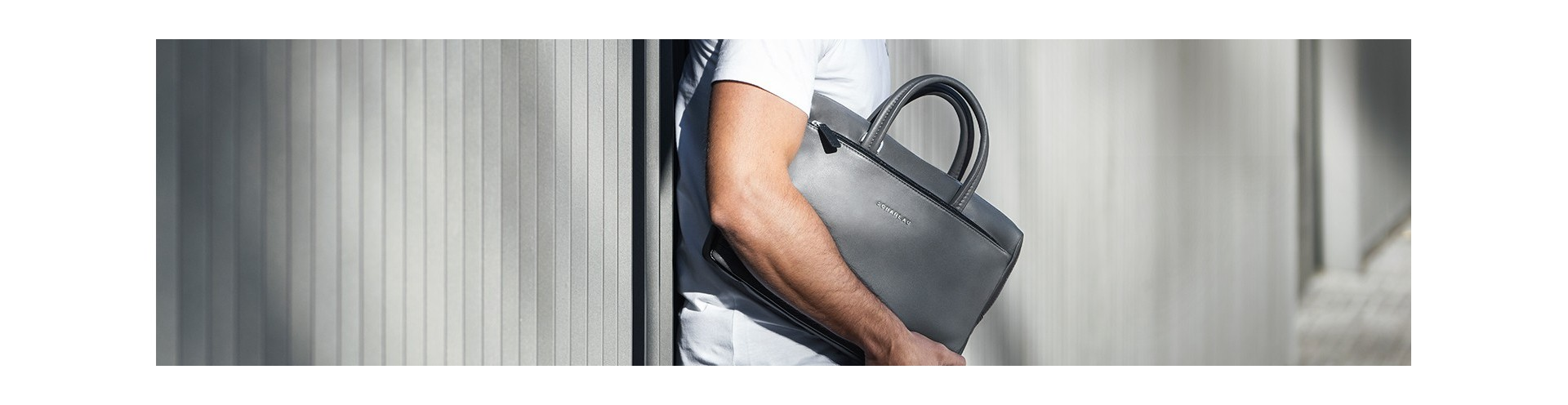 Leather Briefbags