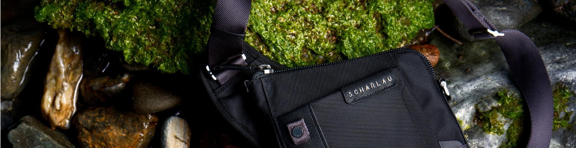Men's Customizable Crossbody Bags