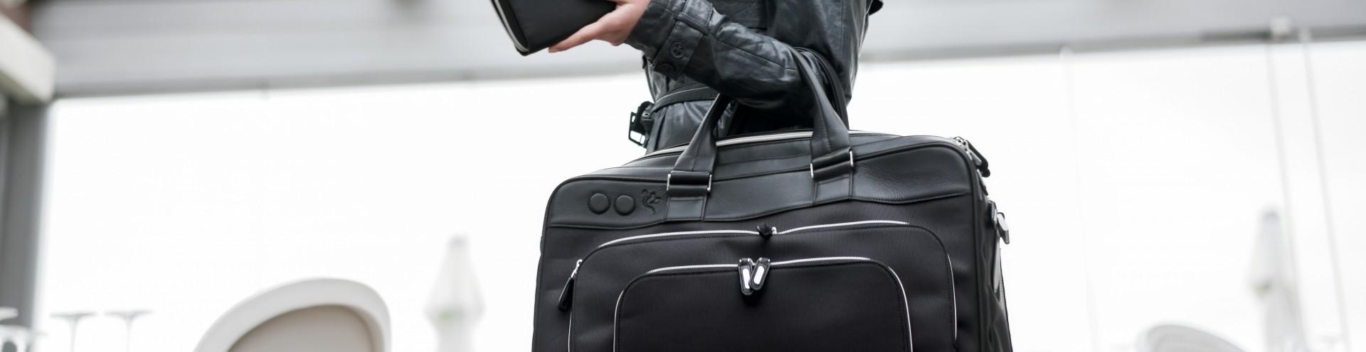 Women Customizable Travel Accessories