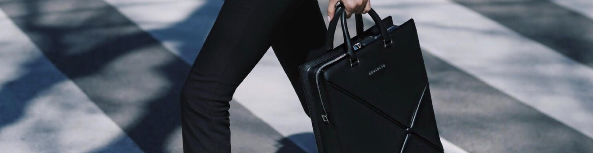 Women's Leather Laptop Bags
