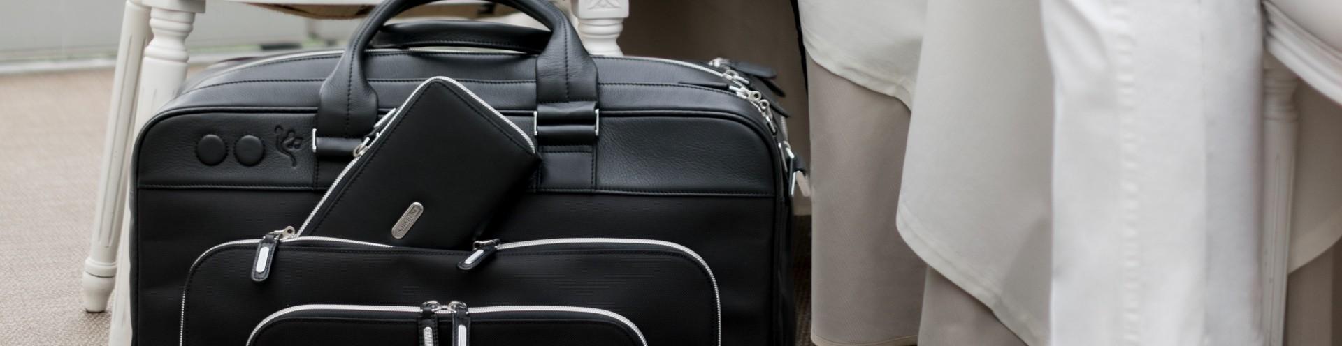 Padlocks for Travel Bags and Backpacks