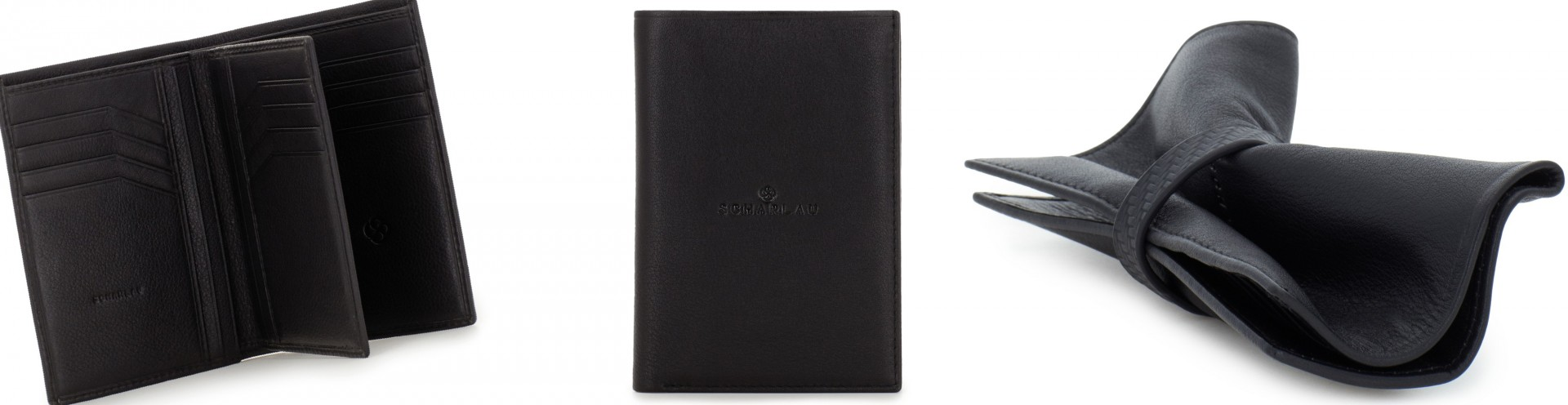 High Quality Leather Men's Wallets Gent Collection