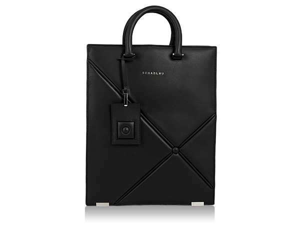 Mosler Shopping Laptop Bag Black