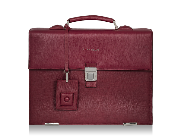 Pavilion Briefbag Berry