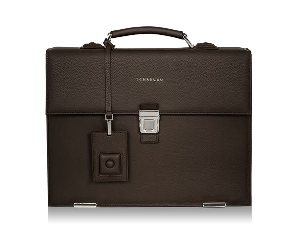 Pavilion Briefbag Brown