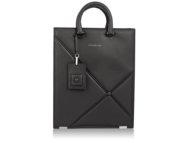 Mosler Shopping Bag Grey