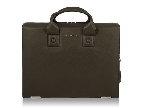 Farnsworth Briefbag Olive