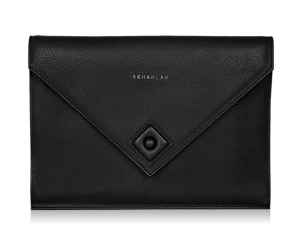 "Feldmann Portfolio for iPad 10,5"" Black"