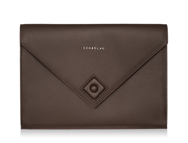 "Feldmann Portfolio for iPad 10,5"" Brown"