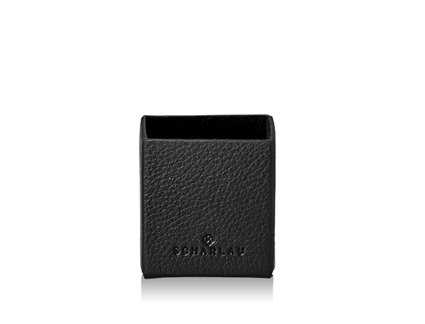 Lempke Cigarette Case All Black