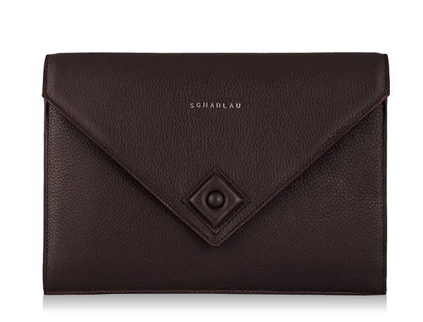 Feldmann Portfolio for Tablet Burgundy