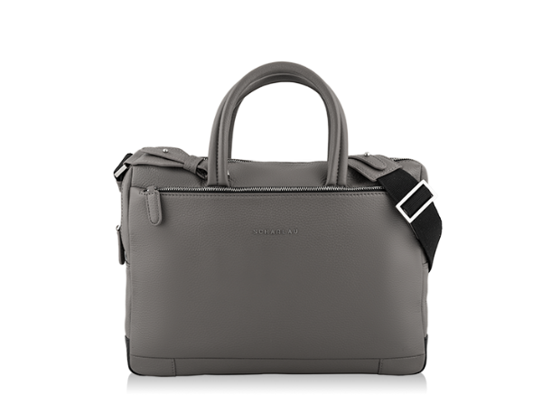 S Briefbag Grey