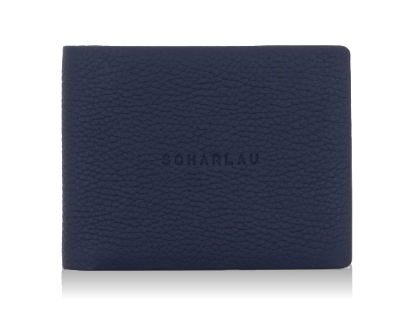 Horizontal wallet  8cc + 6cc with removable document facility