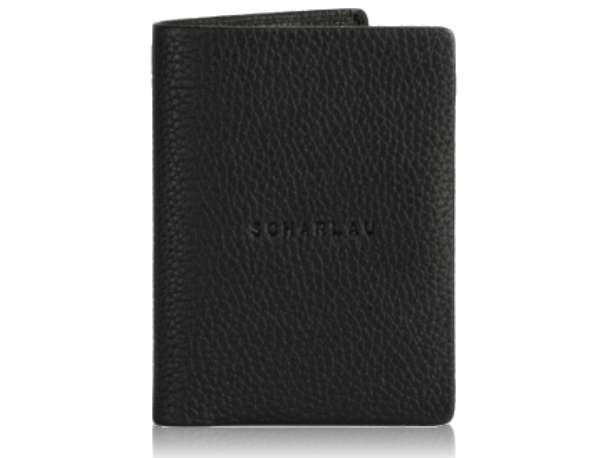 Vertical wallet 8cc