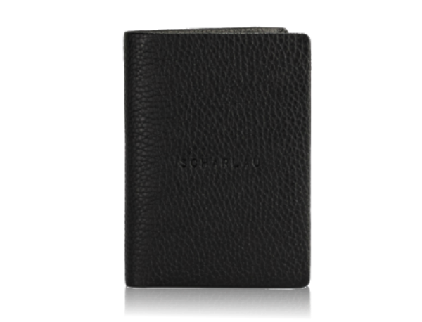 Vertical wallet 12cc