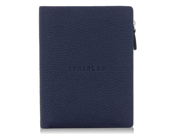 Vertical wallet 9 cc with removable card holder