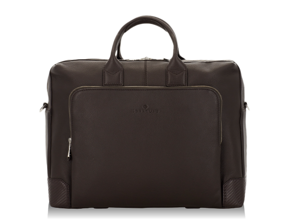 Briefbag 2 compartments