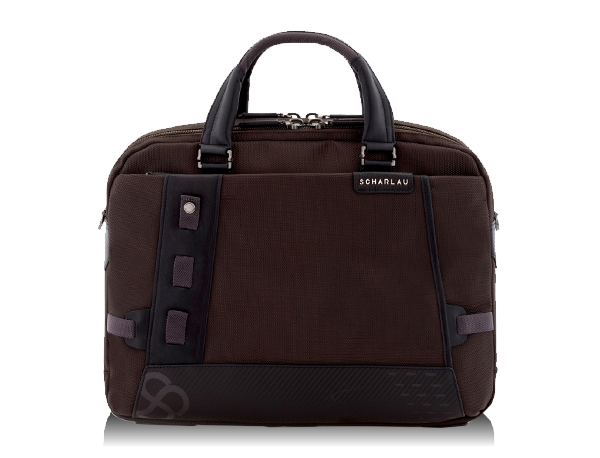 Briefbag two compartments Storm