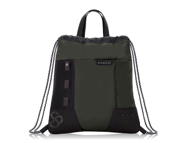 Flat backpack Burst