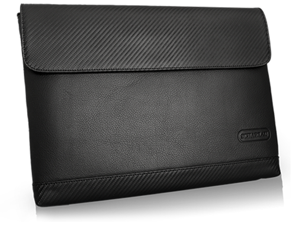 Laptop Sleeve with Flap 15.6""
