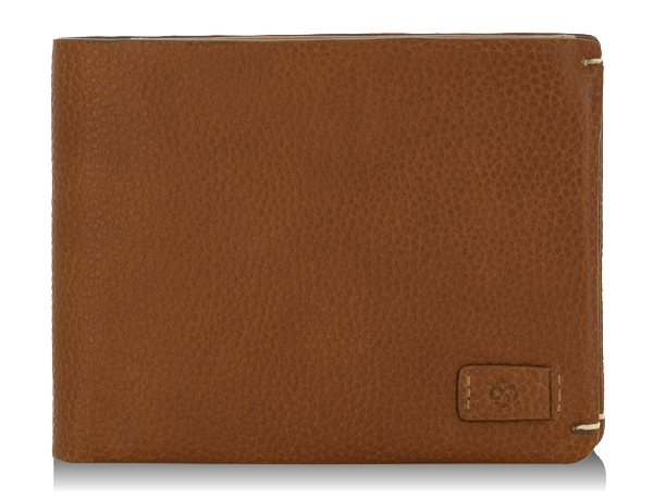 horizontal wallet with card holder