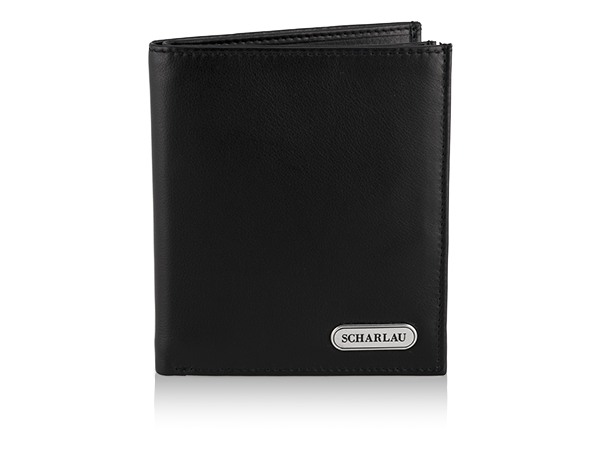 No-Coins Trifold Wallet 16 CC