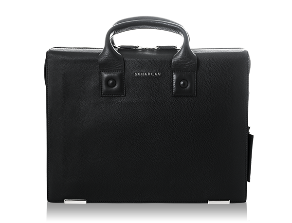 Farnsworth Briefbag Black