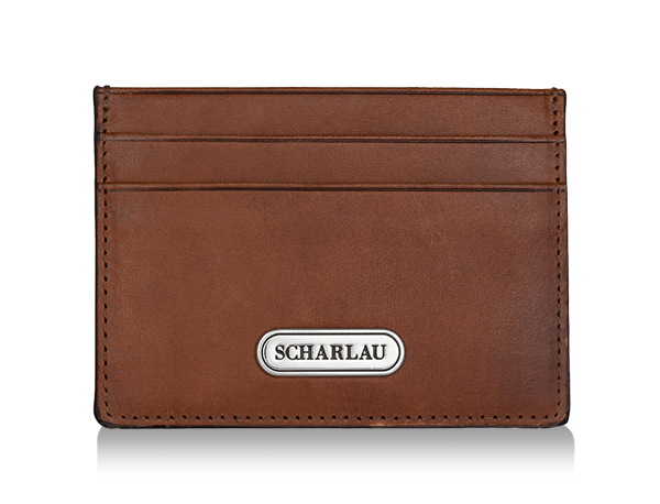 Card holder Camel