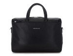 km 12 Briefcase black