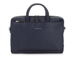 km 12 Briefcase blue