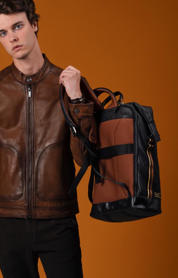 Exclusive backpacks